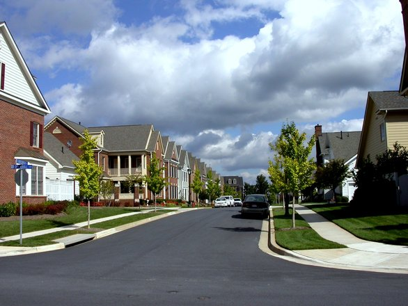 Are You Seeking A Home In The Suburbs?